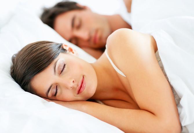 Distúrbios do sono são diferentes em homens e mulheres