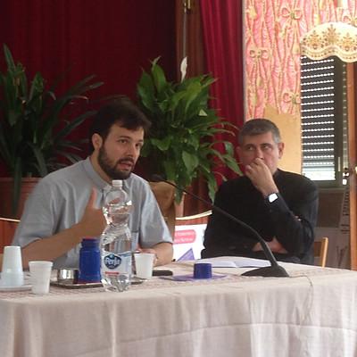 Convegno intervicariale Anzio-Nettuno