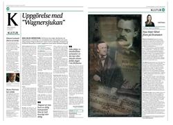 Om Nietzsches omvärdering av Wagner.