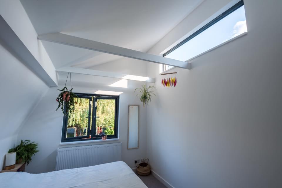 Bungalow Conversion - Interior