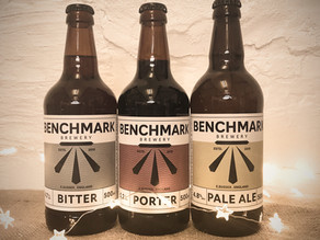 CHRISTMAS BREWERY COLLECTION* : EXTENDED HOURS