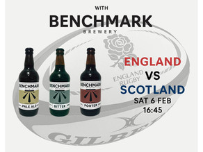 GET READY FOR THE SIX NATIONS RUGBY KICK OFF!