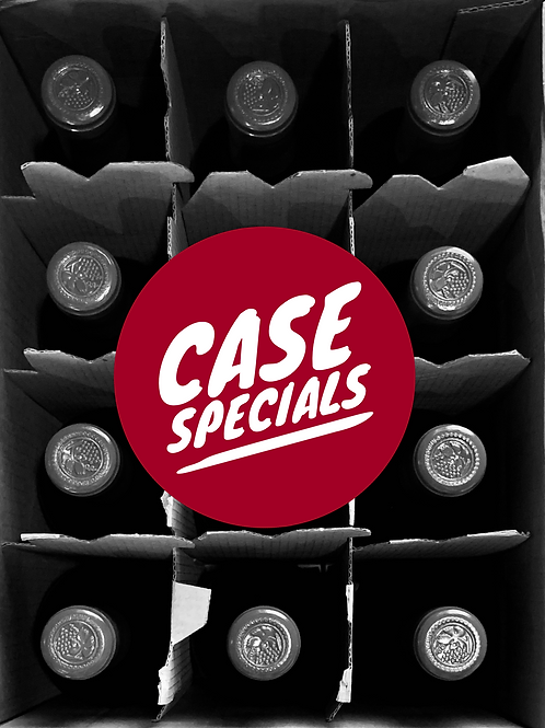 Holiday Case Specials
