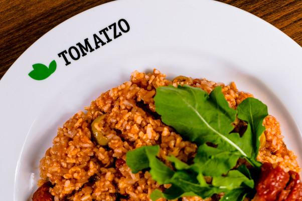 franquia tomatzo delivery