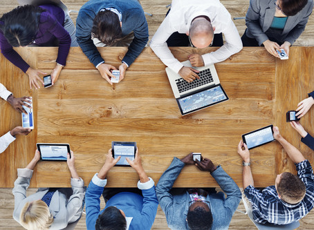 Top 5 things to consider when choosing a Unified Communications solutions