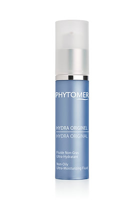 HYDRA ORIGINAL NON-OILY ULTRA MOISTURIZING FLUID 海洋強效保濕乳液 30ML