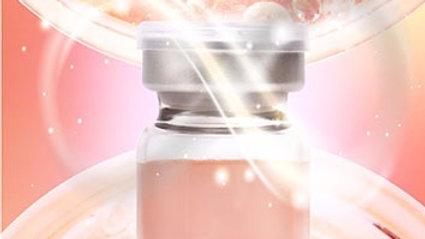 MYOSKIN 海星幹細胞抗老美白保濕安瓶原液 5ml x 6
