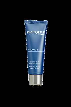 OLIGOPUR HYDRA-MATIFYING CONTROL CREAM 控油保濕乳液 50ML