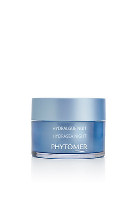 HYDRASEA NIGHT PLUMPING RICH CREAM 海洋彈性滋潤晚霜 50ML
