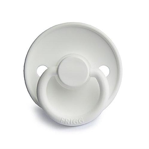 FRIGG Classic Silicone Bright White 2 pack