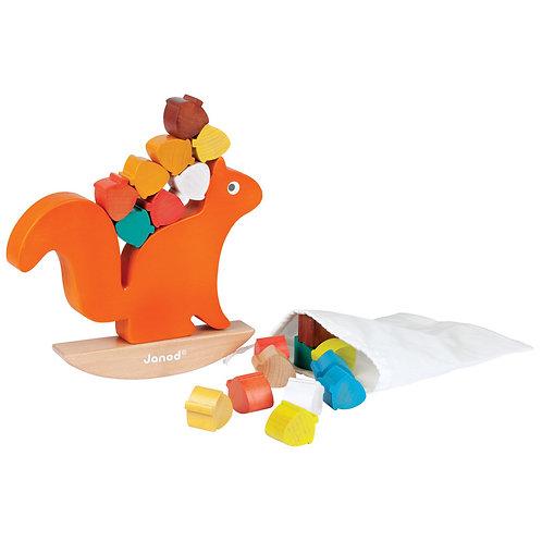 Janod - Nutty Balance