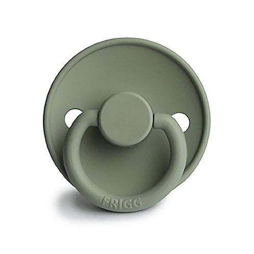 FRIGG Classic Silicone Sage 2 pack