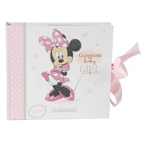 Mickey/Minnie Photo Album