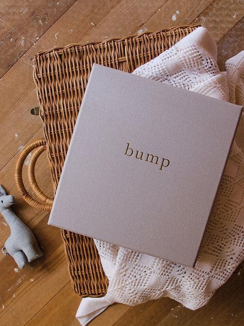 Bump. My Pregnancy Journal