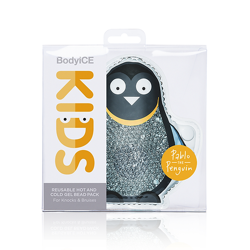 BodyIce Pablo The Penguin - Kids Ice & Heat Pack