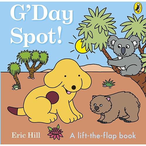 G'day Spot!
