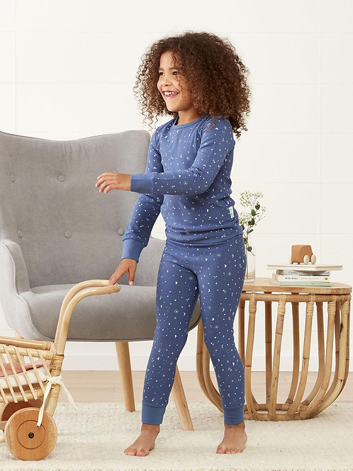 Long Sleeve Pyjamas 1.0 TOG