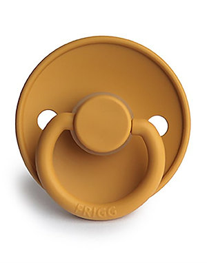FRIGG Classic Silicone Honey Gold 2 pack