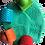 Thumbnail: Sea Glass Teal Playdough