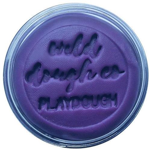 Twilight Purple Playdough