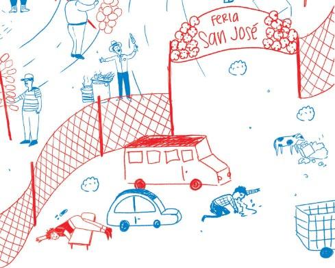 Feria Pueblo