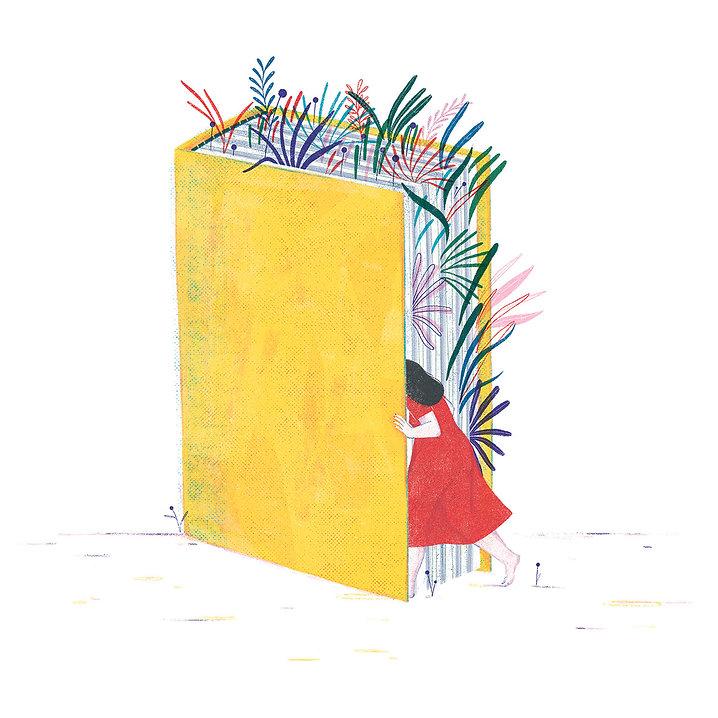 illustration, editorial illustration