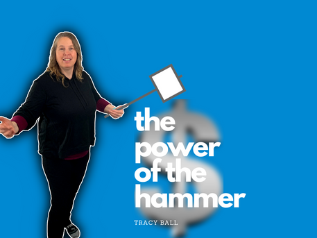 The Power of the Hammer