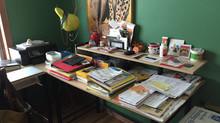 Organized365: September