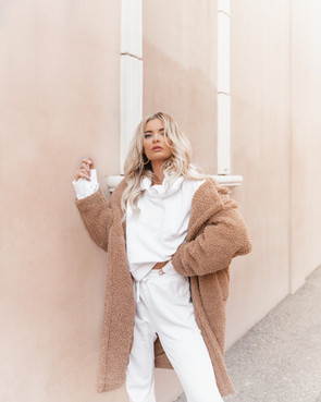 MUST HAVE TEDDY COATS