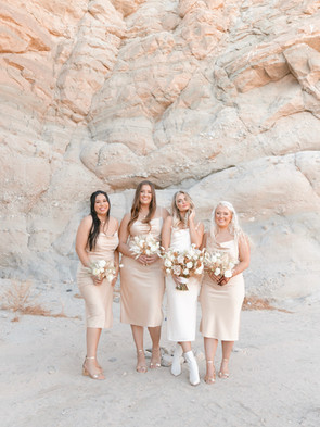 HELP ME CHOOSE MY BRIDESMAID'S DRESS