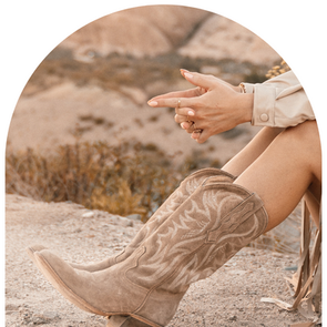 MUST HAVE FALL BOOTIES