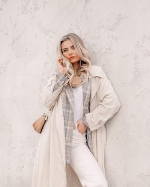 WINTER WHITES: Pinterest Series