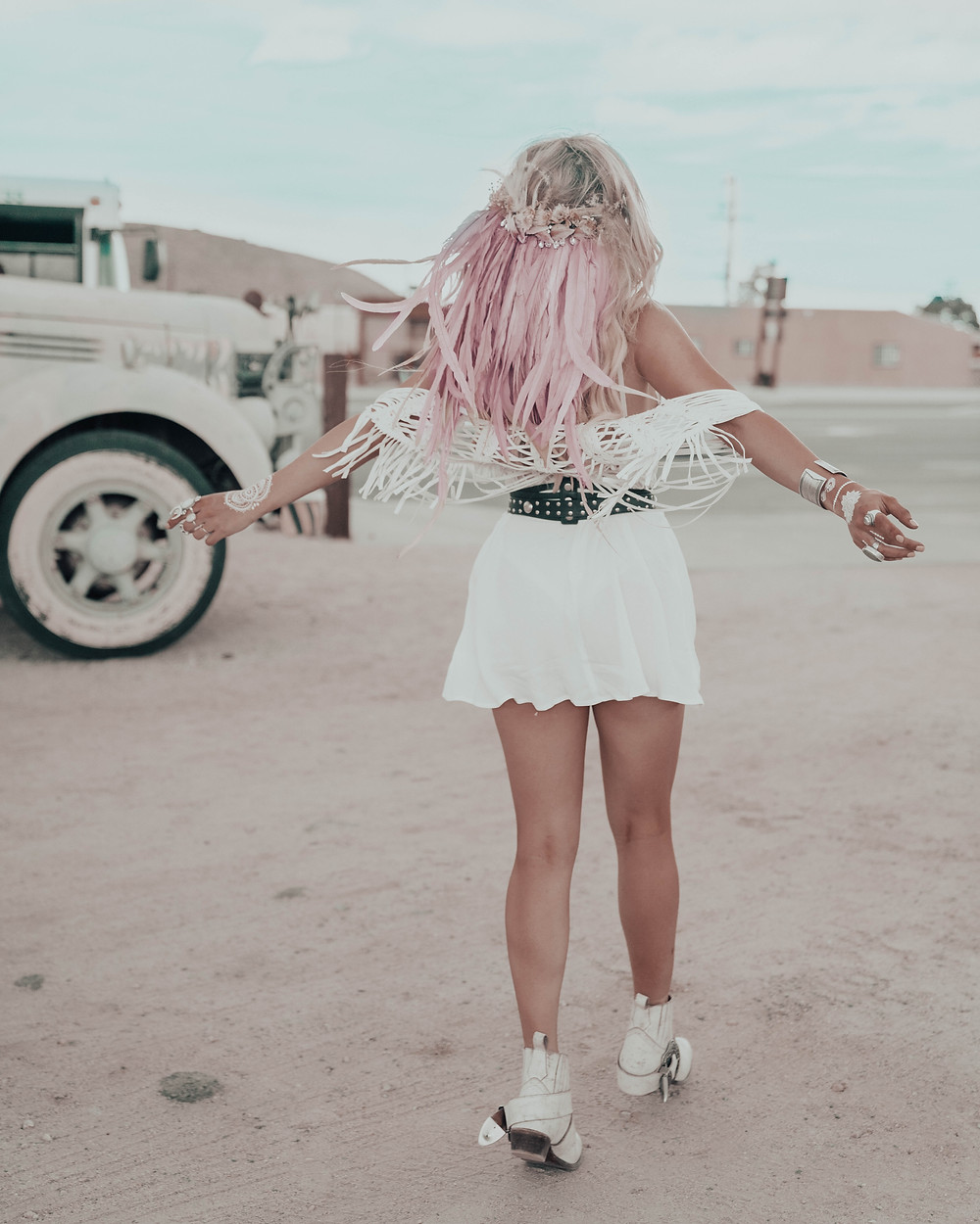 Most Wanted Spring Outfits, Lulus Outfit how to style a white dress spring trends summer outfit coachella outfit