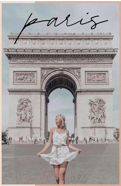 blonde lady on white dress