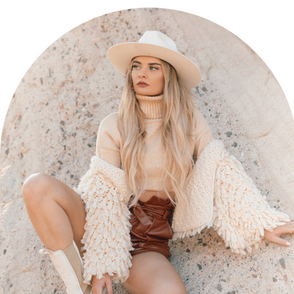 WAYS TO EXPAND YOUR BOHEMIAN WARDROBE FOR FALL