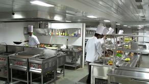Empresa anuncia investimento de R$ 30 mi em cozinhas voltadas à delivery