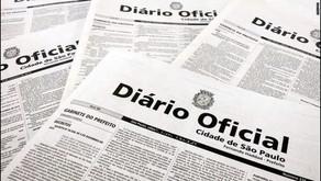 PERDE A VIGÊNCIA A MP 892/2019, QUE DISPENSAVA A PUBLICAÇÃO DE BALANÇOS