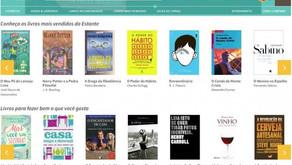 Magazine Luiza arremata Estante Virtual por R$ 31 milhões