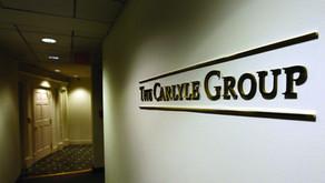 """O Carlyle e uma fraude """"made in USA"""""""