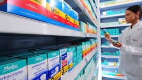 Brasil Pharma pede recuperação judicial