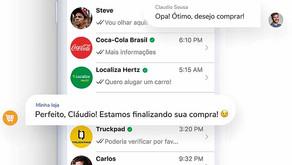Mineira Take, de chatbots, recebe aporte de US$ 100 milhões