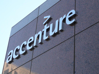 Oracle estuda compra da Accenture