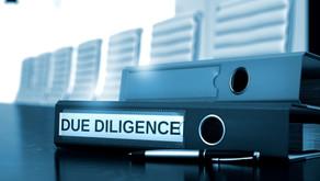 Due diligence pode ser instrumento de defesa dos gestores da empresa