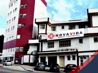 Grupo NotreDame Intermédica assina acordo para compra do Hospital Nova Vida, em Itapevi