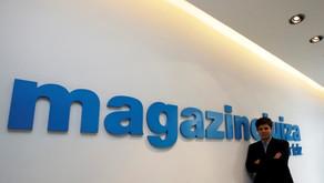 Magazine Luiza compra startup de delivery de comida AiQFome