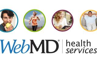 Firma de private equity KKR vai comprar WebMD Health em negócio de US$2,8 bi