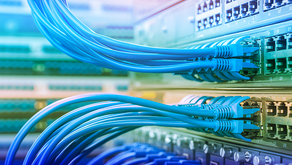Mercado de infraestrutura de TI desaba 15,2% em 2019