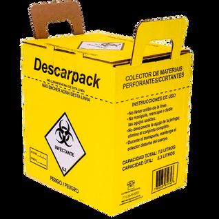 Elfa, do Patria, compra Descarpack por R$942 milhões