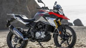 Expectativa é de crescimento, ainda que tímido, nas vendas de motos