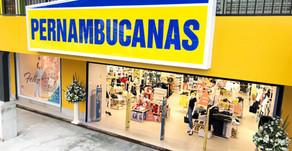 Pernambucanas vende 66 lojas